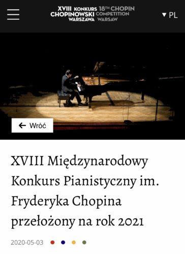 konkurschopinowski